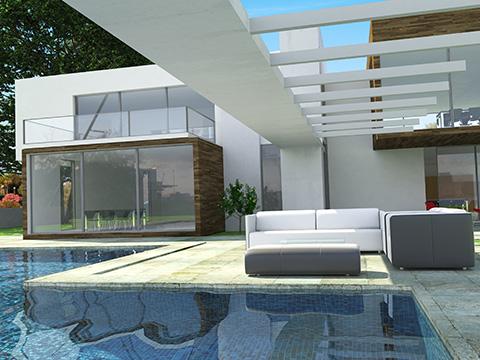 Okres budowy domu jest nie tylko ekstrawagancki ale również nader skomplikowany.